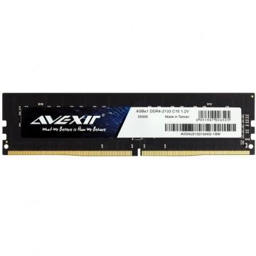 Avexir 4GB 2133MHz DDR4 DIMM
