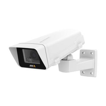 M1124-e telecamera di sicurezza ip esterno scatola parete 1280 x 720 pixel