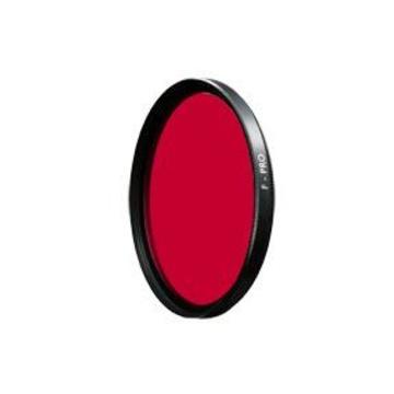 B+W 46mm Dark Red MRC (091M) 4,6 cm