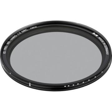 B+W XS-Pro Digital ND Vario MRC Nano 62mm
