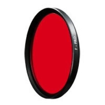 B+W MRC (090) 58 ES Filtro Rosso