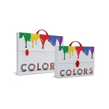 balmar 2000 COLORS ventiquattrore Polipropilene Multicolore