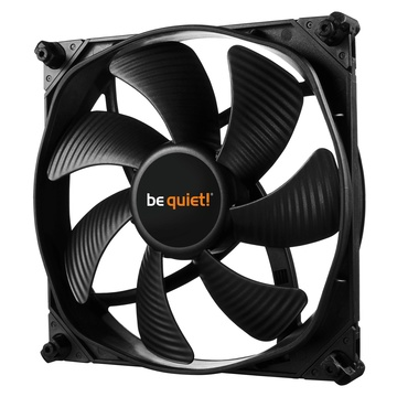 Be Quiet! SILENT WINGS 3 140mm PWM high-speed
