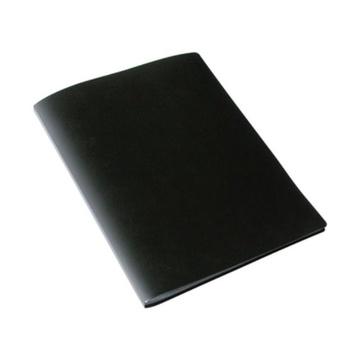 Beautone D335203 cartella A4 Polipropilene (PP) Nero