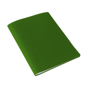 Beautone D335210 cartella A4 Polipropilene (PP) Verde