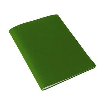 Beautone D335410 cartella A4 Polipropilene (PP) Verde