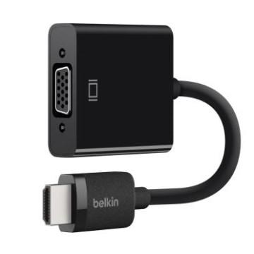 Belkin Adattatore HDMI VGA Femmina con alimentazione MicroUSB