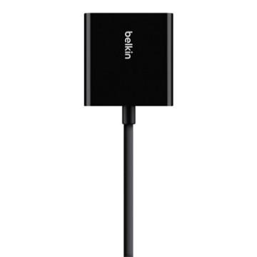 Belkin Adattatore Universale da HDMI a VGA con Audio