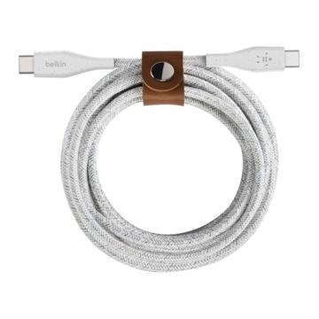 Belkin BOOST CHARGE cavo USB 1,2 m USB C Bianco