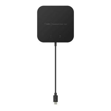 Belkin Dock Core Thunderbolt 3 40000 Mbit/s Nero