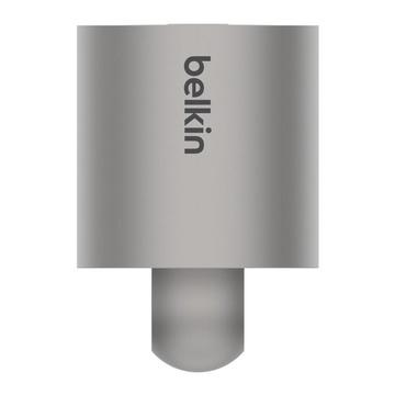Belkin F8E969BT Adattatore Per Accessori di Sicurezza Acciaio inossidabile