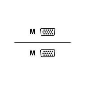Belkin VGA HDDB15 5m cavo VGA VGA (D-Sub)