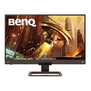 "Benq 9H.LJ8LA.TBE 27"" QHD 144Hz Gaming LED Grigio, Metallico"