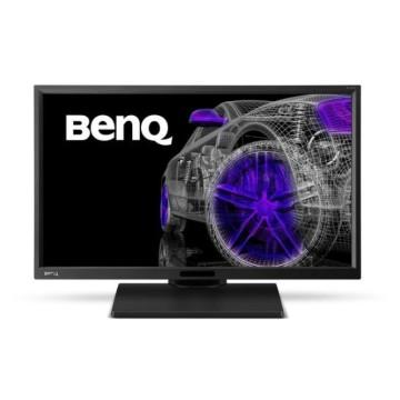 "Benq BL2420PT 23.8"" 2K Ultra HD IPS Nero"