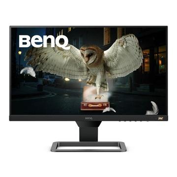 "Benq EW2480 23.8"" Full HD Nero, Grigio"