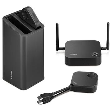 Benq InstaShow WDC10 sistema di presentazione wireless HDMI