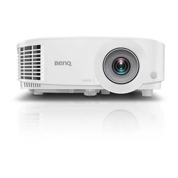 Benq MW732 videoproiettore 4000 ANSI lumen DLP WXGA (1280x800) Compatibilità 3D Proiettore desktop Bianco