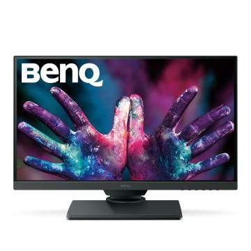 "Benq PD2500Q 25"" Wide Quad HD TFT/IPS Grigio"