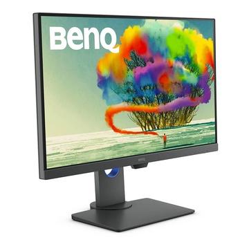"Benq PD2705Q 27"" Quad HD LED Grigio"