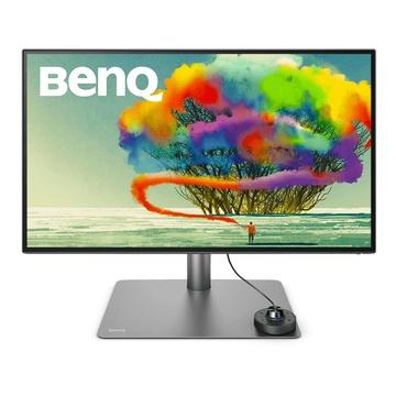 """Benq PD2725U 27"""" 4K Ultra HD LED 5ms Nero"""