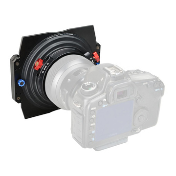 Benro Holder Portafiltri Kit 150mm per Sigma 14mm f/1.8
