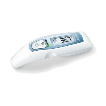Beurer Sanitas SFT 65 Termometro digitale Bianco