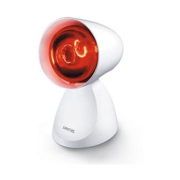 Beurer Sanitas SIL 06 Terapia ai raggi infrarossi Bianco