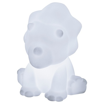 Big Ben Bigben Interactive BTLSDINO 15W Bianco