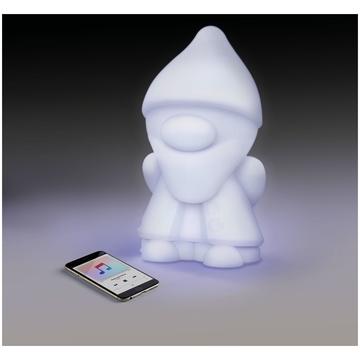Big Ben Interactive Nano Portatile Speaker 15W Bianco