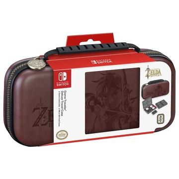 Big Ben NNS42BR Cover Nintendo Marrone Pelle