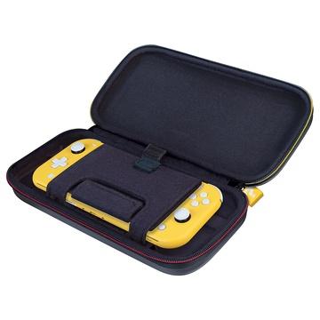Big Ben NNS53B Custodia a tasca Nintendo Nero