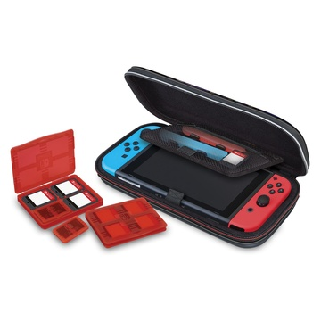 Bigben Interactive NNS52A Cover Nintendo Multicolore