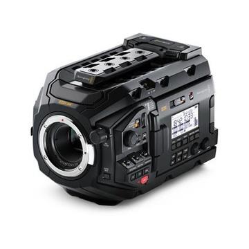 Blackmagic Design URSA Mini Pro 4.6K G2 Videocamera palmare Nero 4K Ultra HD