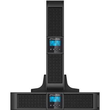 BlueWalker GmbH PowerWalker VFI 1000 RT LCD USV