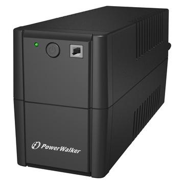 BlueWalker GmbH PowerWalker VI 650 SE USV