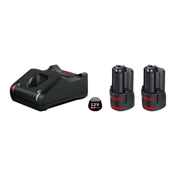 Bosch 1 600 A01 9R8 batteria e caricabatteria per utensili elettrici
