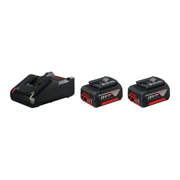 Bosch 1 600 A01 9S0 Battery & charger set