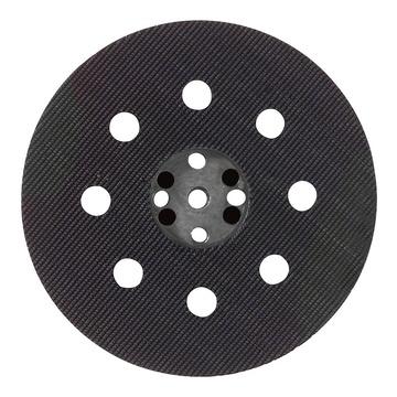 Bosch Disco abrasivo 8 fori morbido per PEX 12/125/400
