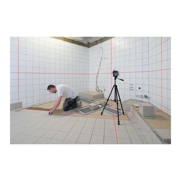 Bosch GLL 3-80 C Professional Livella lineare 30 m