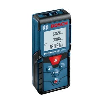 Bosch GLM 40 Professional telemetro Laser 0,15 - 40 m