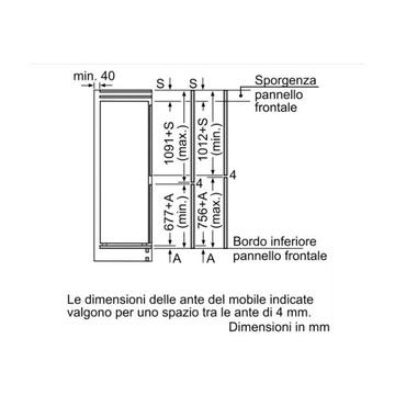 Bosch KIV86VSF0S