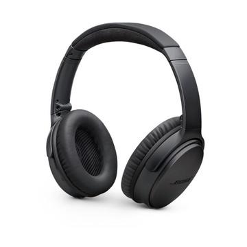 Bose QuietComfort 35 Con cavo e Senza Cavo Stereofonico Nero