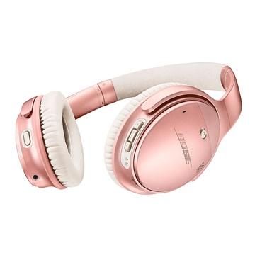 Bose QuietComfort 35 II Stereofonico Cuffie Rose Gold