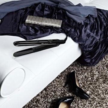 Braun satino Hair 7 Straightener ST 780 SensoCare