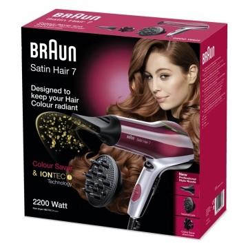 Braun HD 770