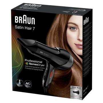 Braun HD 780 2000W Nero