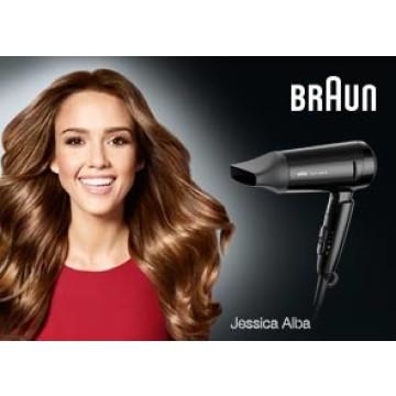 Braun Satin Hair 3 HD 350 Style & Go