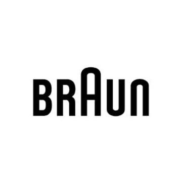Braun Satin Hair 7 ST710 Piastra per capelli Caldo Nero 2 m