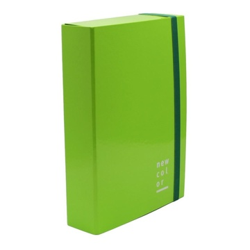 Brefiocart New Color A4 Verde