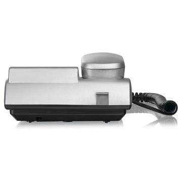 Brondi Office silver Telefono analogico Argento Identificatore di chiamata